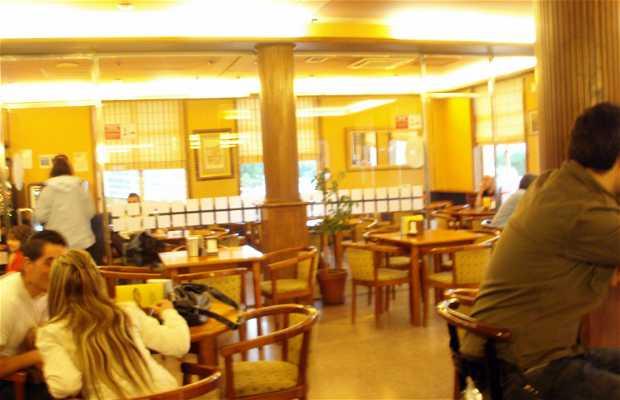 Restaurant Casa Lupa