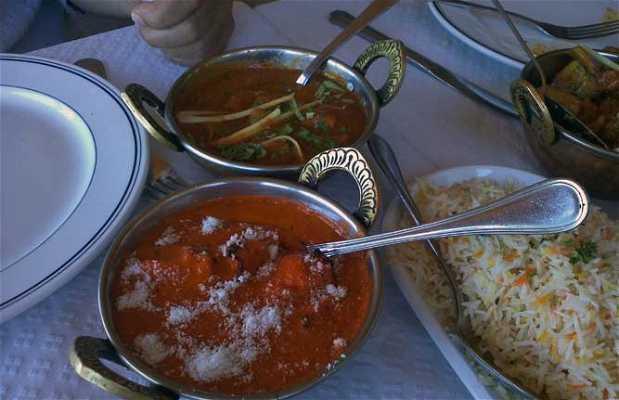 Restaurante Zaika