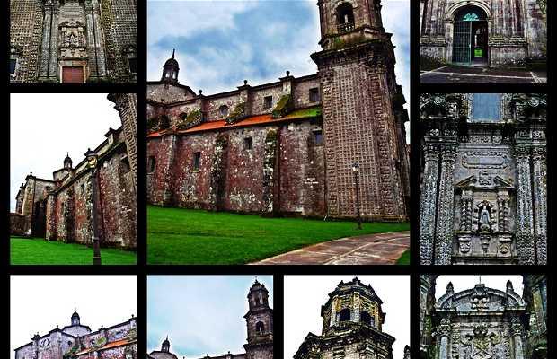 Santa María de Sobrado Monastery