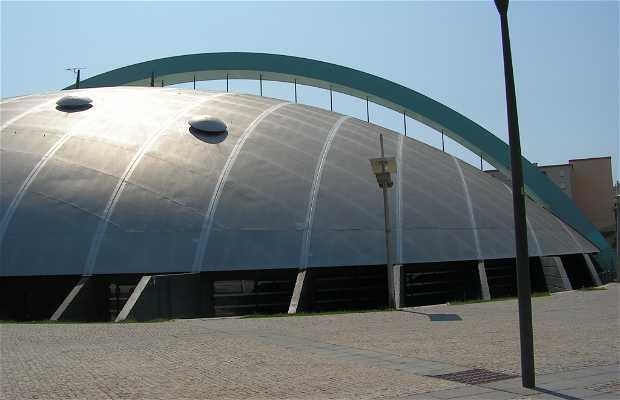 Hotel Proche Dome Marseille