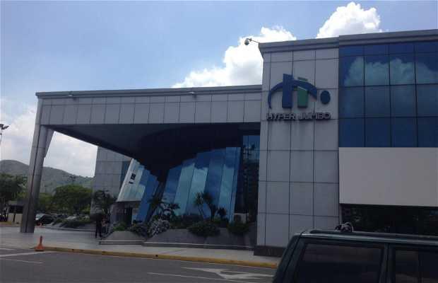Centro Comercial Hyper Jumbo