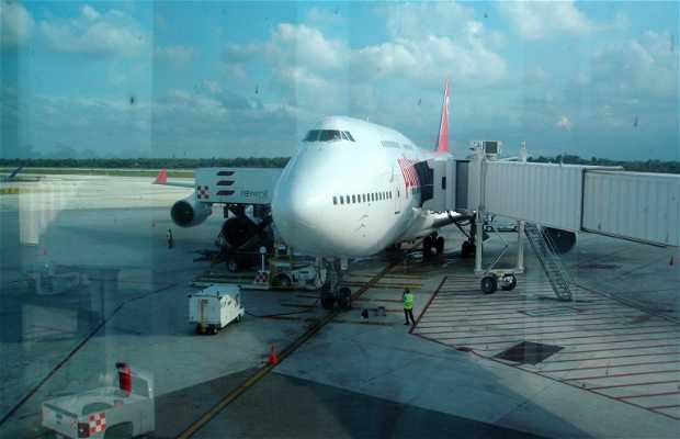 Aeroporto Internacional de Cancún