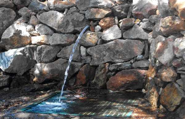 Fontaine de Don Manuel