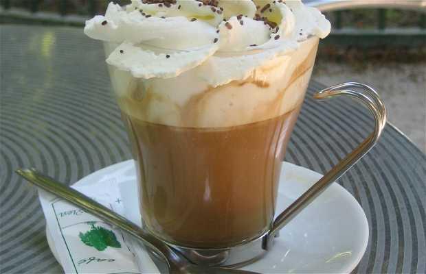 Resultado de imagen para cafe vienes