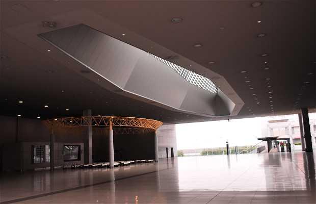 Airport of Osaka