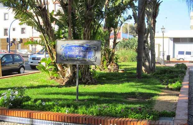 Parque Agustín Jerez