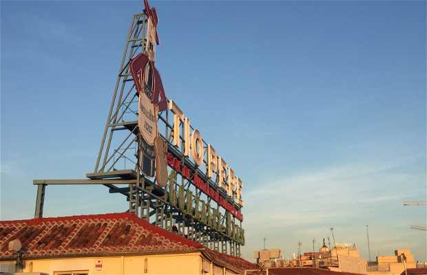 Taberna Puertalsol En Madrid 1 Opiniones Y 6 Fotos