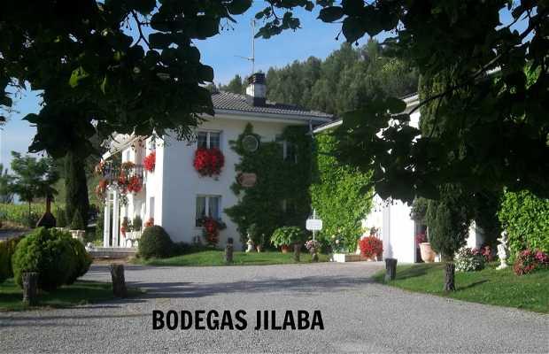 Bodegas Jilaba