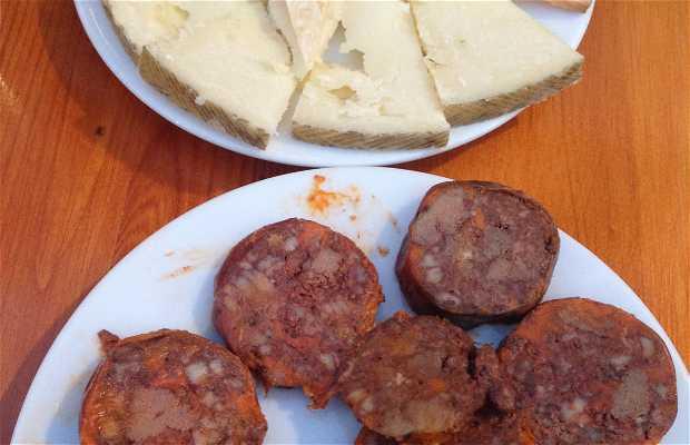 El típico andaluz