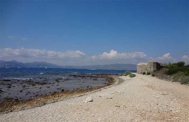 Pointe du Batéguier