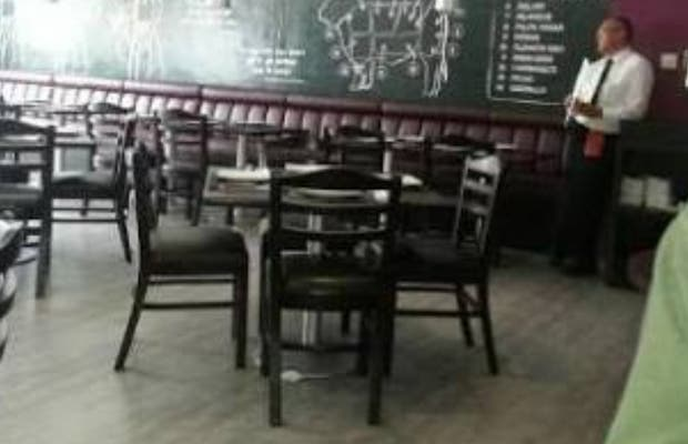 Las Pampas Steakhouse