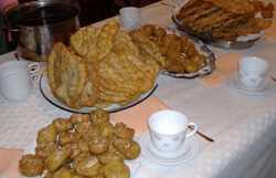 Restaurante La Peñata