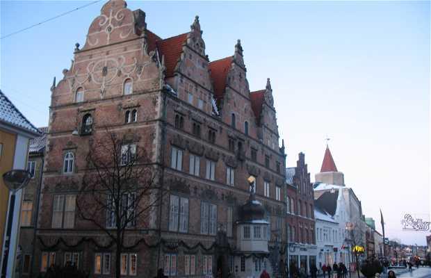 Jens Bang's Stenhus