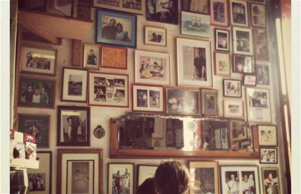 Restaurante Canta Rana (Barranco)