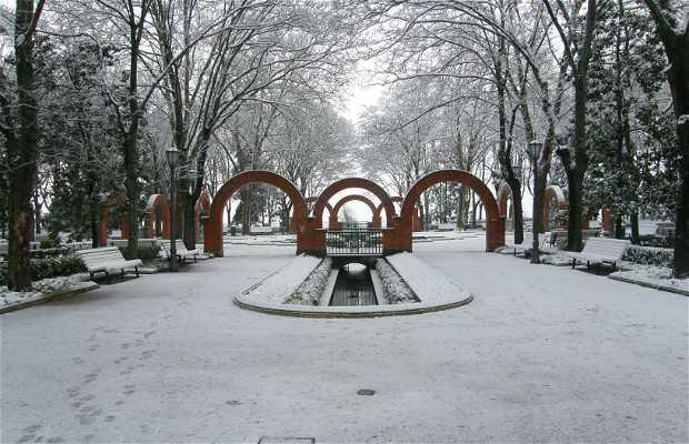 Parque Media Luna