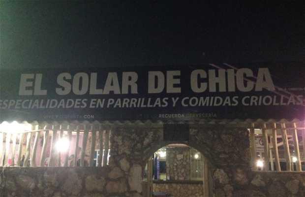 El Solar De Chica