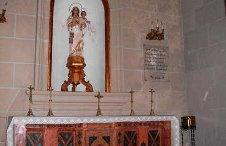 San Gabriel Church