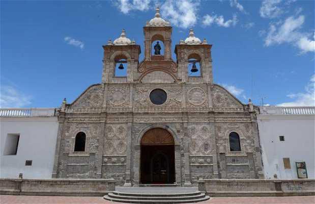 Catedral de Riobamba