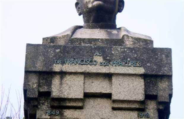 Monument à Francisco dos Prazeres
