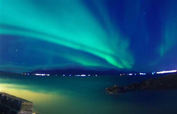 aurores bor ales en islande reykjavik 5 exp riences et 23 photos. Black Bedroom Furniture Sets. Home Design Ideas