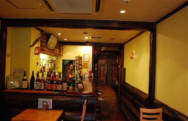 Ristorante Ichi-Ren di Nara