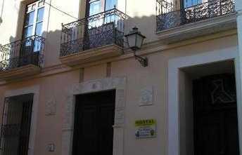 Ciudad antigua casa museo La Pájara