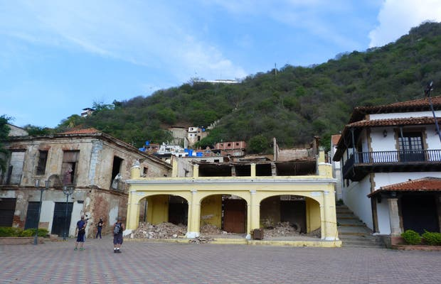 Casas Boccardo, Ortega y Naviboc