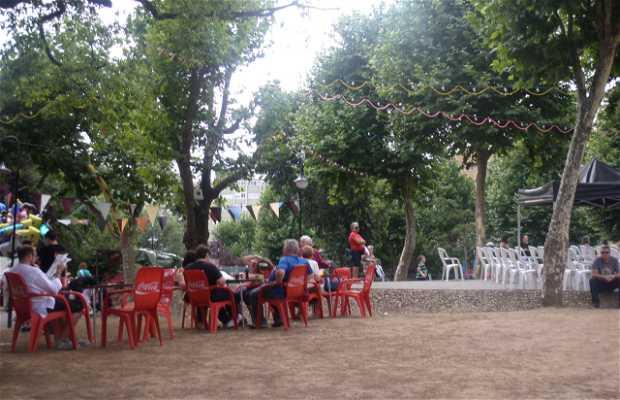 Festival Intercélticu de Avilés