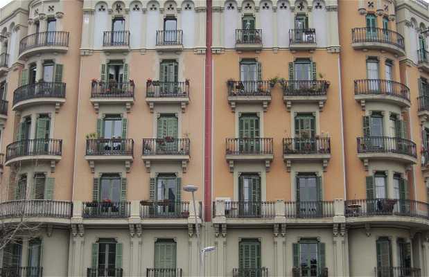 Casa Isidor Majó