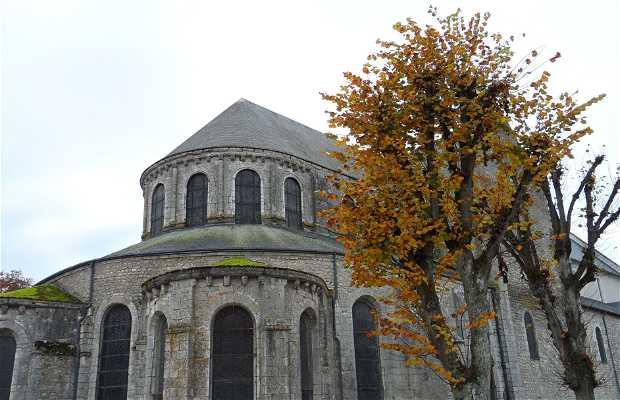 Église Notre-Dame de Beaugency
