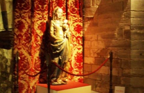 Cathedral of Astorga museum