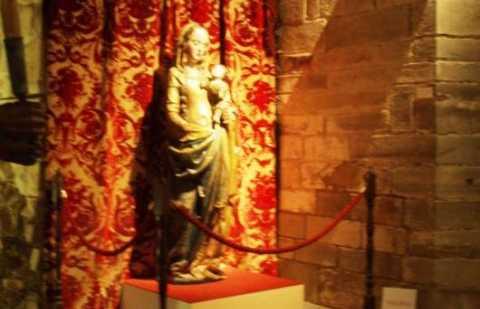 Musée de la Cathédrale d'Astorga