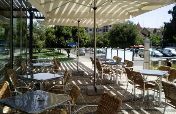 Prestigio Café