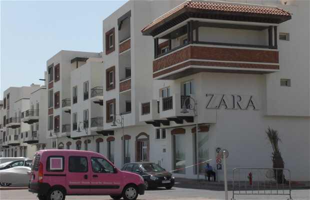 Centro Comercial Marina