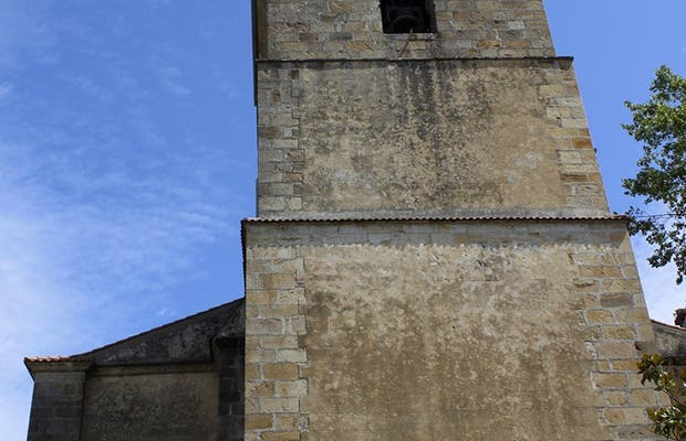 Iglesia de San Pedro o del Santo Cristo
