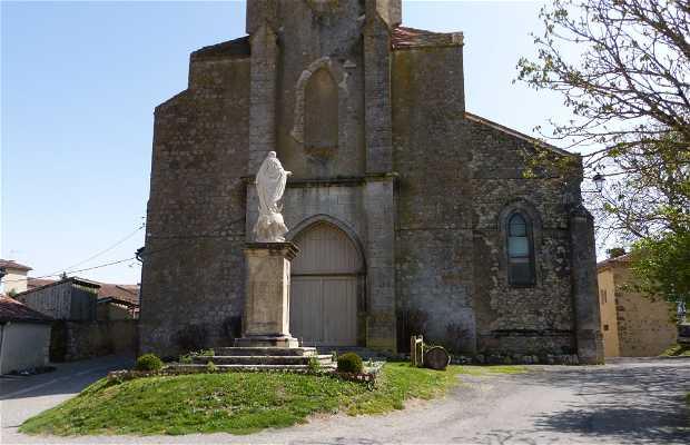 Iglesia Saint Pui