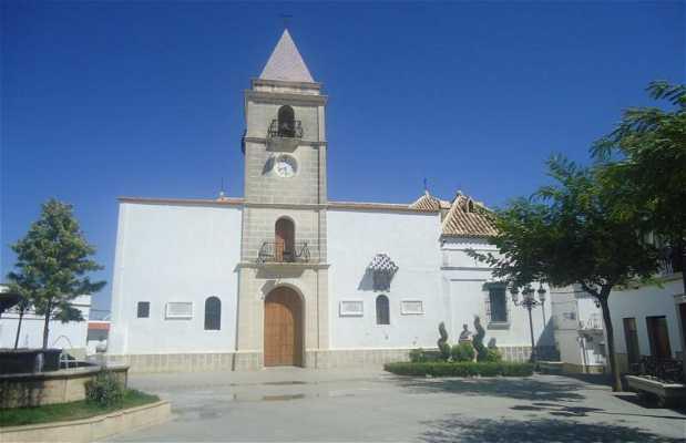 Iglesia de Nuesta Señora de la Inhiesta