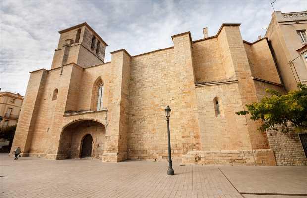 Iglesia Vella de Sant Miquel