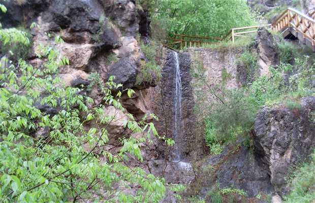 Carrascoy y El Valle Regional Park