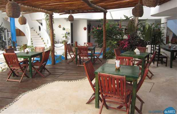 Restaurante Matan Ka'an