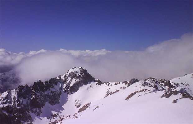 Mont Cinto