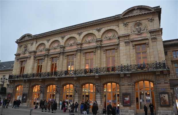 Reims Opera