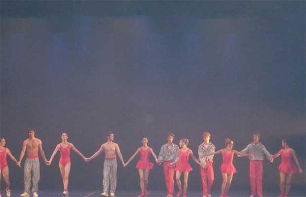 Ballet Corella