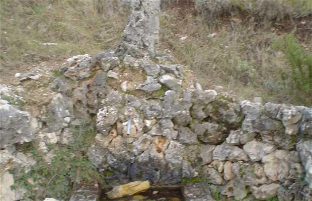 Fonteta del tio Rufino