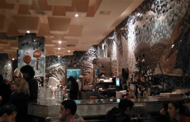 Restaurante El Rey de Tallarines