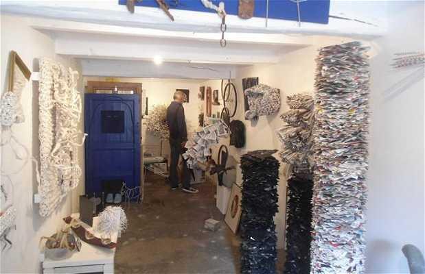 Atelier d'art Jaqueline Matteoda