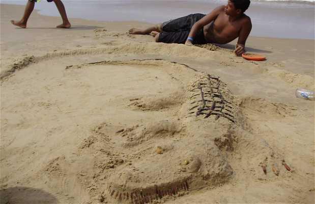 Pelicano Beach