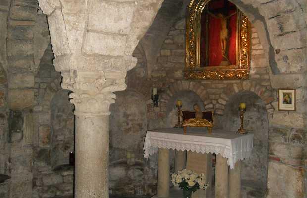 Iglesia de Santa Maria in Gradi