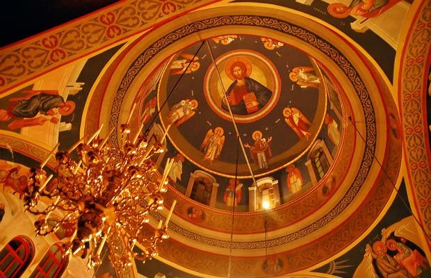 Catedral Ortodoxa de Oia