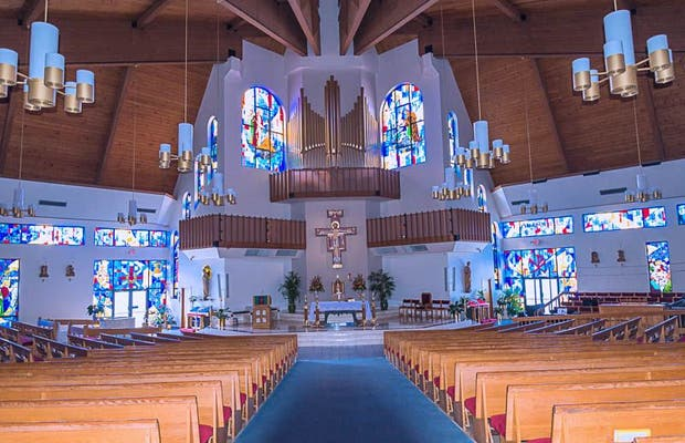 Igreja Saint Coleman